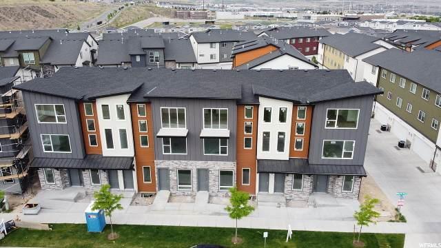 566 W Lewski Ln S B-3, Bluffdale, UT 84065 (#1646104) :: Big Key Real Estate