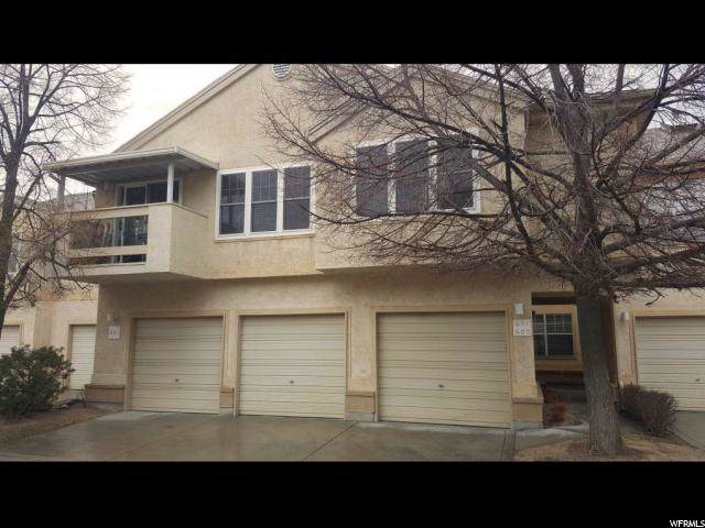 605 E Briarsprings Cir, Midvale, UT 84047 (#1646187) :: Exit Realty Success