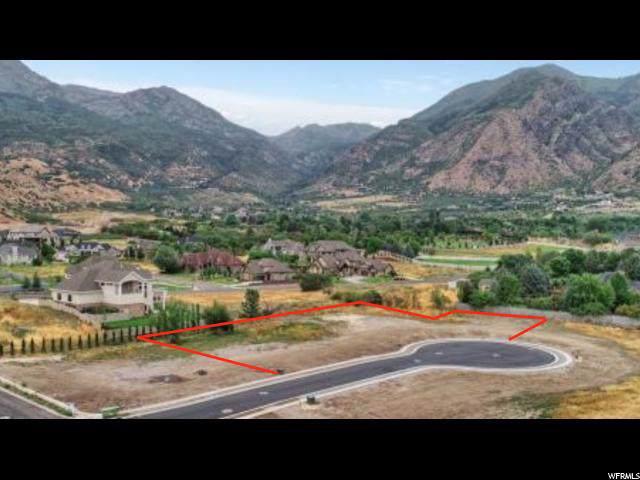 405 E Watkins Cir N, Alpine, UT 84004 (#1646241) :: RISE Realty