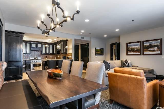 2100 W Frostwood Blvd #4137, Park City, UT 84098 (#1646438) :: Utah Best Real Estate Team | Century 21 Everest