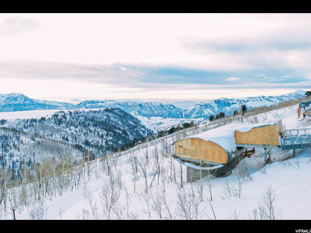 7739 Horizon Run Rd, Eden, UT 84310 (#1646558) :: Powder Mountain Realty