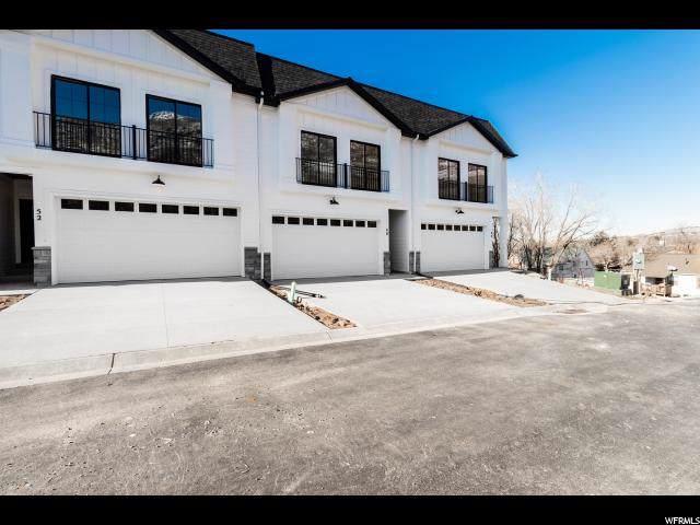 52 S Mccall Ln #2, Farmington, UT 84025 (MLS #1646701) :: Lookout Real Estate Group
