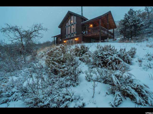 5404 E Mountain View, Oakley, UT 84055 (#1647151) :: Colemere Realty Associates