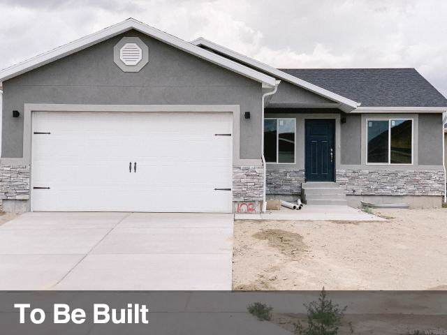 2251 E Maple Dr #132, Eagle Mountain, UT 84005 (#1647353) :: Zippro Team