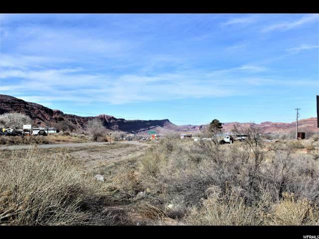 1431 Arnel Ln, Moab, UT 84532 (#1647568) :: Bustos Real Estate | Keller Williams Utah Realtors