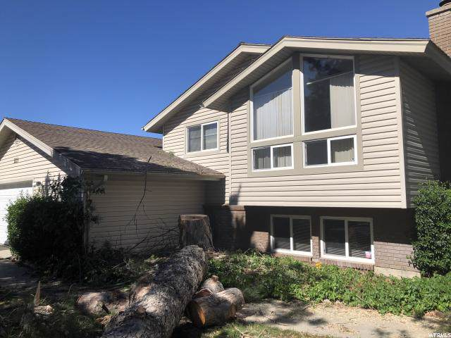 223 Country Club Dr, Stansbury Park, UT 84074 (#1647569) :: Red Sign Team