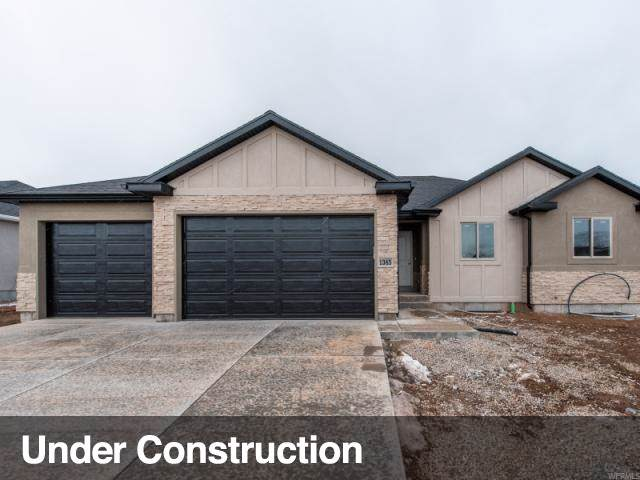 1345 N Providence Way 218A, Tooele, UT 84074 (#1647805) :: Red Sign Team