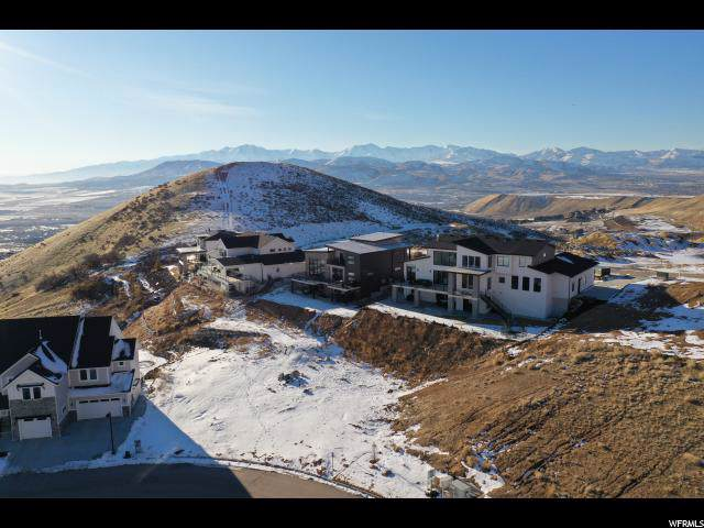 4945 N Vialetto Way, Lehi, UT 84043 (#1647983) :: The Fields Team