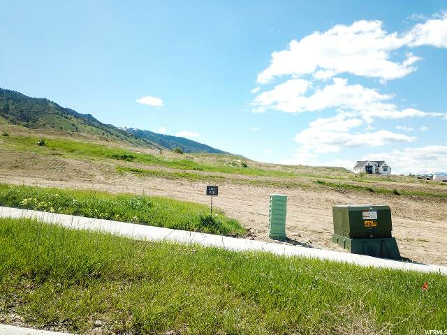 448 N Sarah St, Providence, UT 84332 (MLS #1648222) :: Lawson Real Estate Team - Engel & Völkers