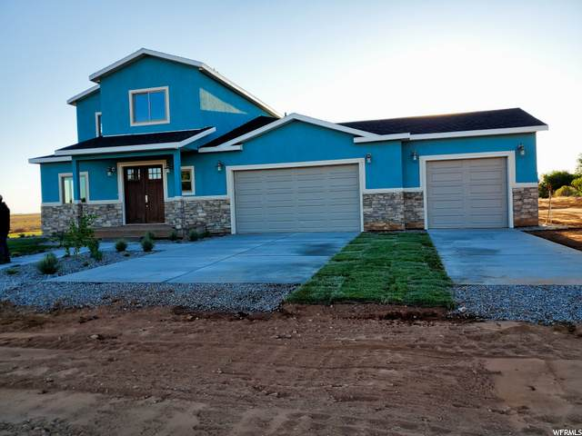 2132 E Hummingbird Nest Cv S, Blanding, UT 84511 (#1648397) :: The Fields Team