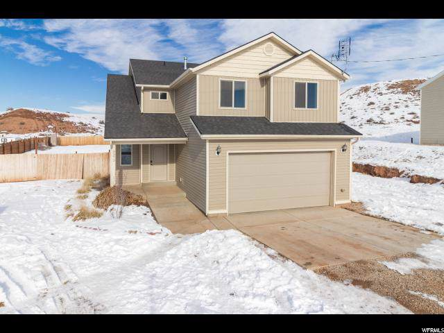 3373 E 1000 N, Ballard, UT 84066 (#1648436) :: Big Key Real Estate