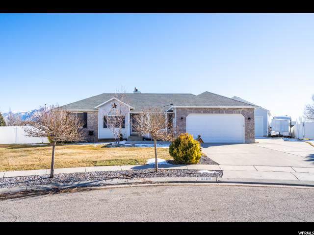 9469 S Liberty Creek Dr, South Jordan, UT 84095 (#1648668) :: Doxey Real Estate Group