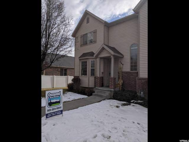 768 E 80 S, American Fork, UT 84003 (#1648677) :: Bustos Real Estate   Keller Williams Utah Realtors