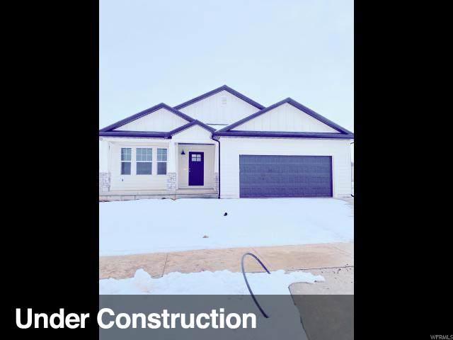 1146 S 50 E, Salem, UT 84653 (#1649035) :: Big Key Real Estate