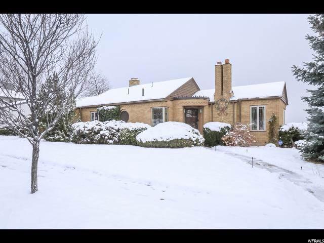 354 E 11TH Ave, Salt Lake City, UT 84103 (#1649172) :: Bustos Real Estate | Keller Williams Utah Realtors