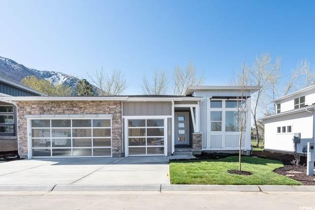 11789 Windcroft Ct S #104, Sandy, UT 84092 (#1649249) :: Big Key Real Estate