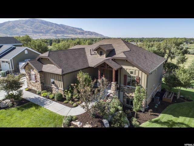 1225 N Highland Blvd E, Brigham City, UT 84302 (#1649385) :: Bustos Real Estate | Keller Williams Utah Realtors