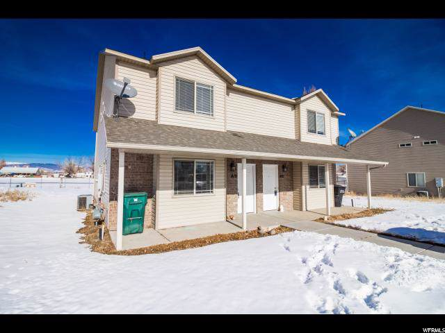419 E 1220 S, Vernal, UT 84078 (#1649521) :: The Fields Team