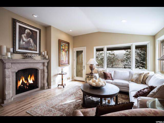 1921 Roffe Rd, Park City, UT 84098 (#1649608) :: Colemere Realty Associates