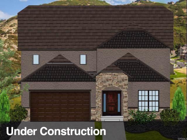 1230 E Delacroix Dr, Draper, UT 84020 (#1649621) :: Bustos Real Estate | Keller Williams Utah Realtors