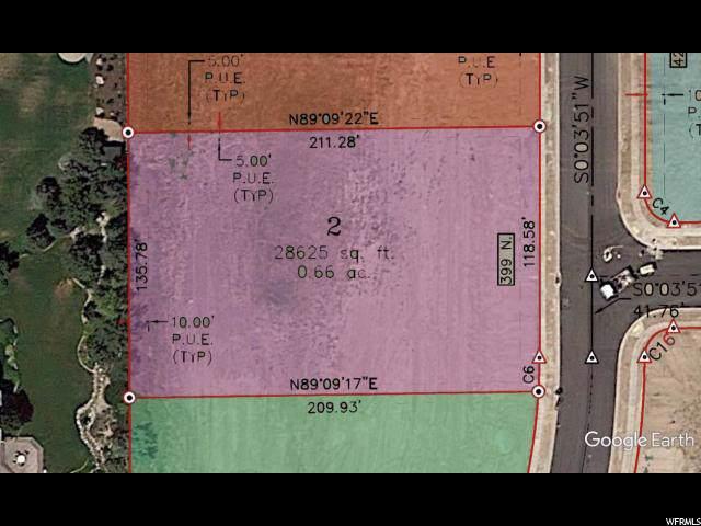 399 N Blue Spruce Rd W, Alpine, UT 84004 (#1649707) :: Bustos Real Estate   Keller Williams Utah Realtors