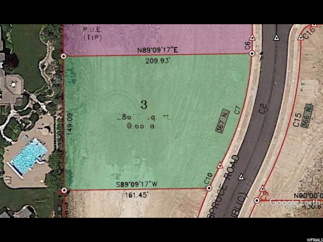367 N Blue Spruce Rd W, Alpine, UT 84004 (#1649709) :: Bustos Real Estate   Keller Williams Utah Realtors
