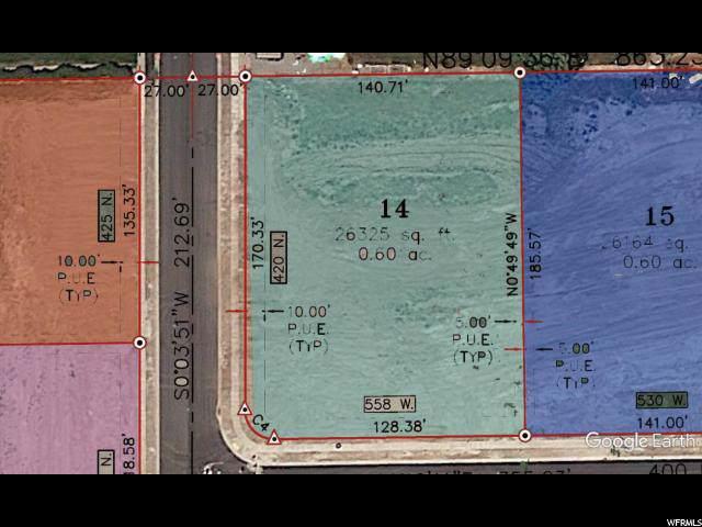 420 N Devey Dr W, Alpine, UT 84004 (#1649712) :: Bustos Real Estate   Keller Williams Utah Realtors