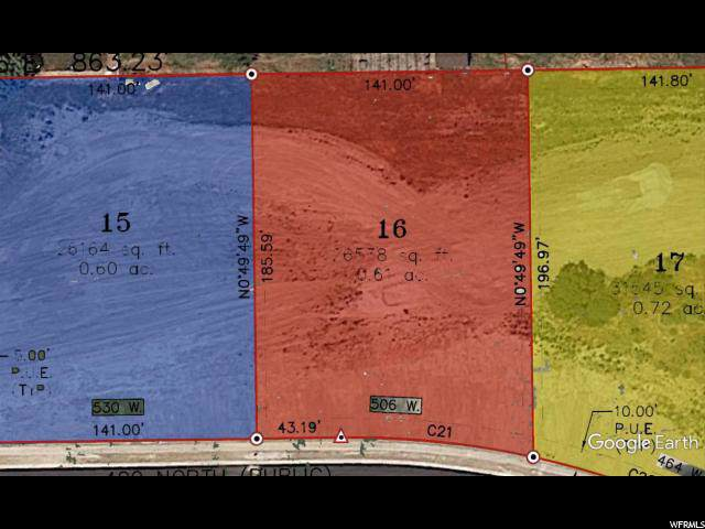 506 W Devey Dr N, Alpine, UT 84004 (#1649715) :: Bustos Real Estate   Keller Williams Utah Realtors