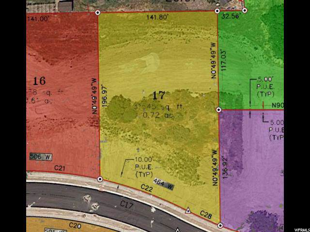 464 W Devey Dr N, Alpine, UT 84004 (#1649716) :: Bustos Real Estate   Keller Williams Utah Realtors