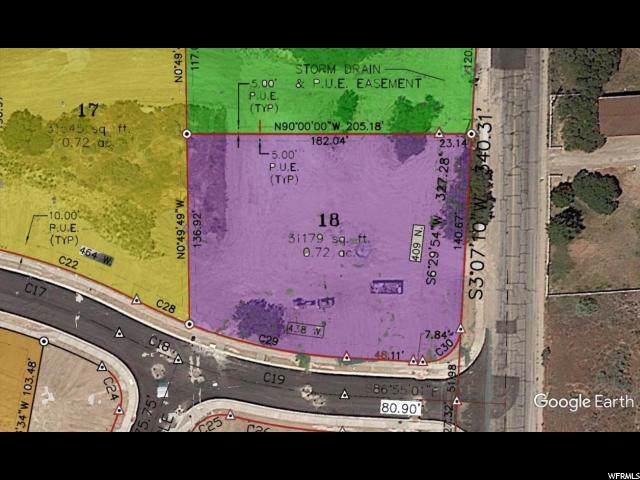 438 W Devey Dr N, Alpine, UT 84004 (#1649718) :: Bustos Real Estate   Keller Williams Utah Realtors