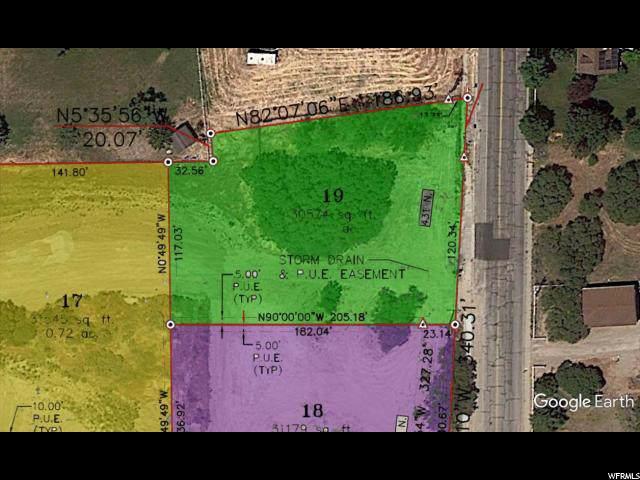 431 W Hog Hollow Rd N, Alpine, UT 84004 (#1649719) :: Bustos Real Estate   Keller Williams Utah Realtors