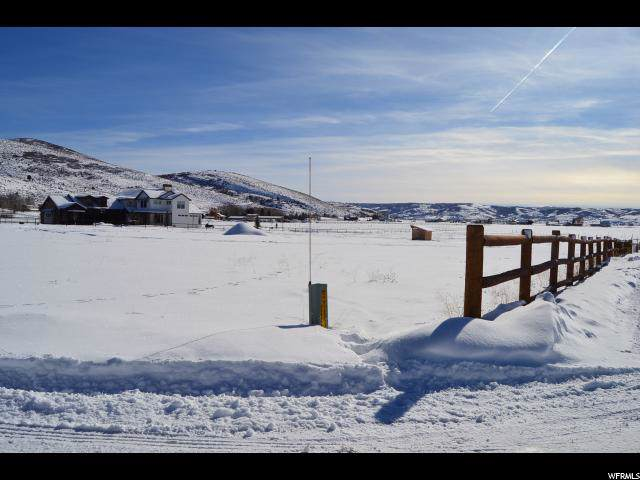 370 E 650 S, Francis, UT 84036 (MLS #1649766) :: High Country Properties