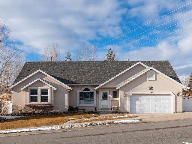 3189 E 1530 S, Spanish Fork, UT 84660 (#1649775) :: Big Key Real Estate