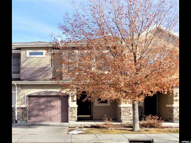 14057 S Cabernet Dr, Bluffdale, UT 84065 (#1649807) :: The Fields Team