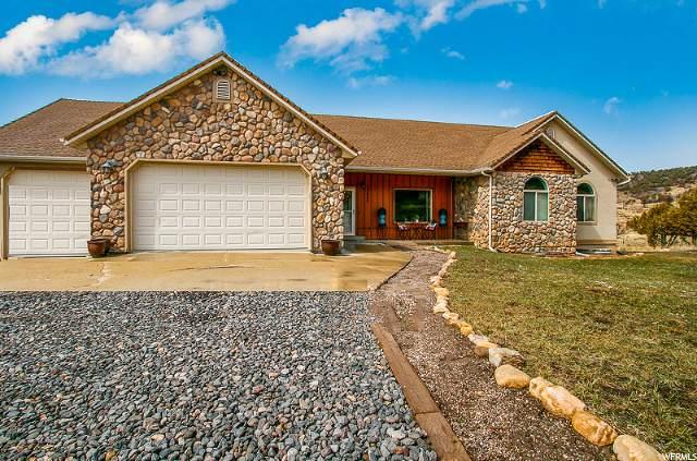19638 S Buckskin Cir, Birdseye, UT 84629 (#1649975) :: Bustos Real Estate | Keller Williams Utah Realtors