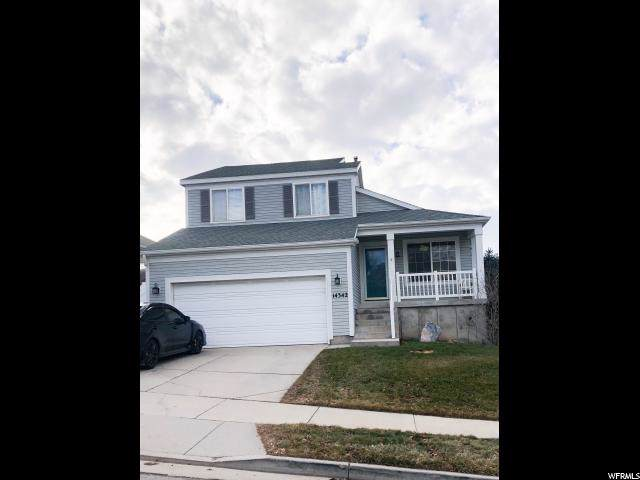 14342 S Dreamfield Dr E, Draper, UT 84020 (#1650149) :: Bustos Real Estate | Keller Williams Utah Realtors