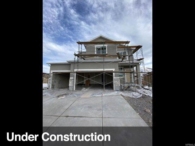4156 N Fairfield Dr #149, Eagle Mountain, UT 84005 (#1650158) :: The Fields Team
