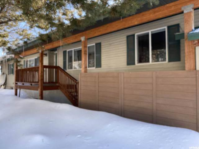 5257 N North Fork Road Rd, Liberty, UT 84310 (#1650266) :: Big Key Real Estate