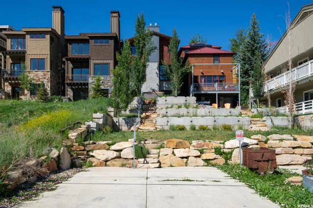 1209 Norfolk Ave, Park City, UT 84060 (#1650414) :: Doxey Real Estate Group