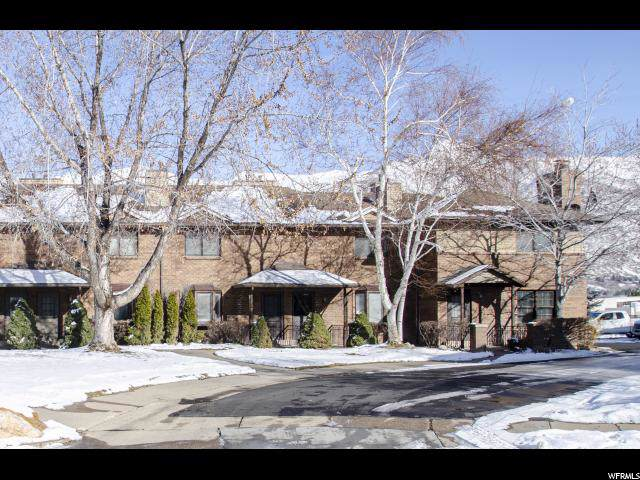 1425 E 5850 S 4E, South Ogden, UT 84405 (#1650431) :: Big Key Real Estate