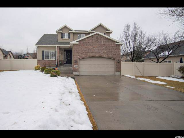 163 S 500 E, Pleasant Grove, UT 84062 (#1650565) :: The Fields Team