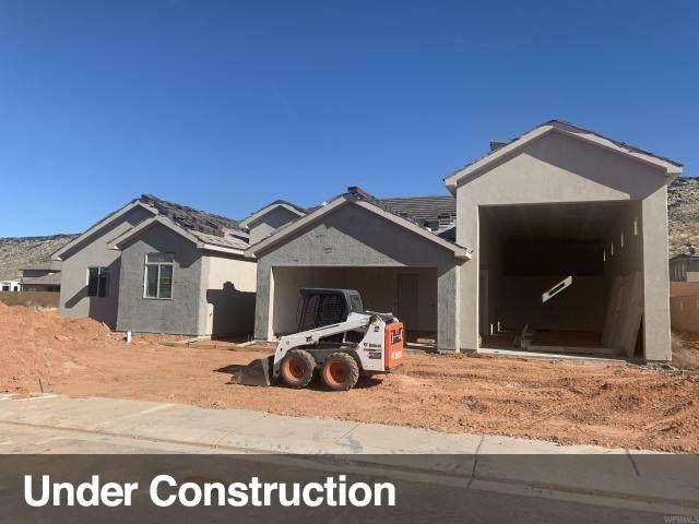 2879 S 3350 W F-102, Hurricane, UT 84737 (#1650628) :: Bustos Real Estate | Keller Williams Utah Realtors