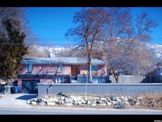 1336 N Main St, Farmington, UT 84025 (#1650653) :: Keller Williams Legacy