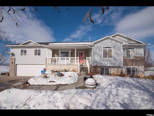 601 E 800 S, Lewiston, UT 84320 (#1650662) :: goBE Realty