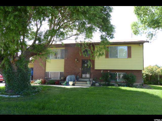 1330 W Evergreen Dr N, Price, UT 84501 (#1650676) :: The Fields Team
