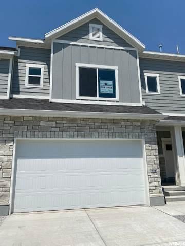 956 W Vista Ridge Dr #132, Lehi, UT 84043 (MLS #1650679) :: Lookout Real Estate Group