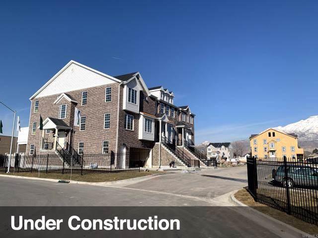 3778 N 60 E #10, Provo, UT 84604 (#1650709) :: Big Key Real Estate