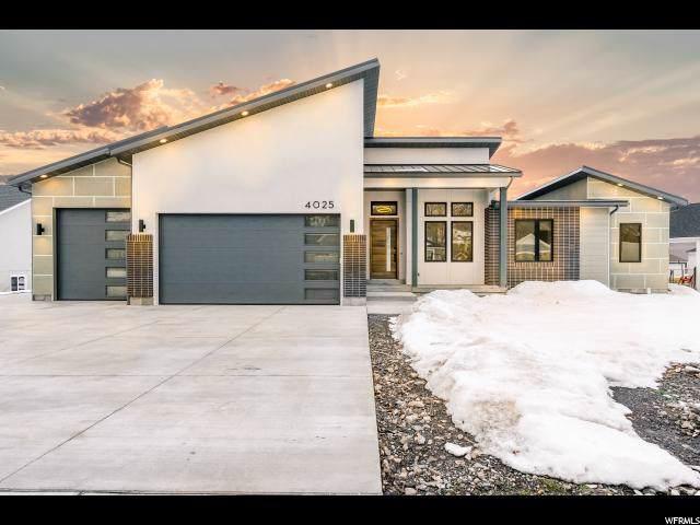 4025 S Cottonwoods Ct E, Nibley, UT 84321 (#1650972) :: Bustos Real Estate   Keller Williams Utah Realtors