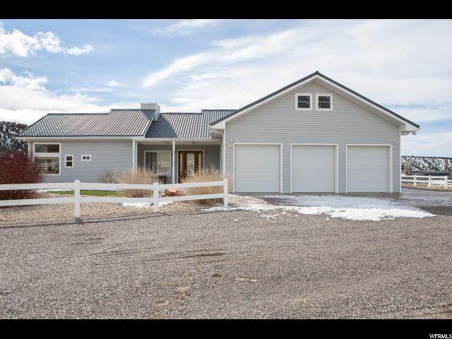1290 S Carriage Ln, Antimony, UT 84712 (#1651138) :: Colemere Realty Associates
