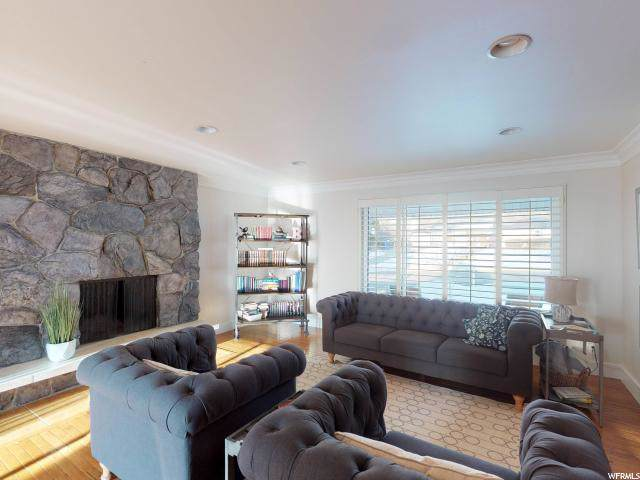 1354 S Madera Hills Dr E, Bountiful, UT 84010 (#1651151) :: Exit Realty Success